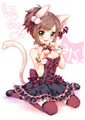 Meoow~ kitty kitty =3🌹