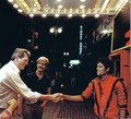 Michael And Rock Hudson  - michael-jackson photo