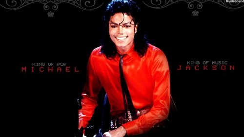 celebridades que murieron jóvenes fondo de pantalla called Michael Jackson