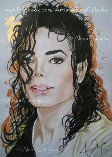 célébrités mortes jeunes fond d'écran entitled Michael Jackson
