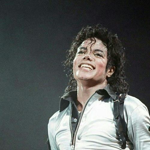 Michael Jackson🔥