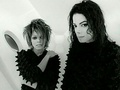 Michael/Janet🌹 - michael-jackson photo