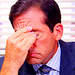 Michael Scott - the-office icon
