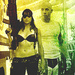 Michelle Rodriguez and Vin Diesel - Crossover Couple - She and xXX - michelle-rodriguez icon