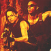 Michelle Rodriguez and Vin Diesel - Crossover Couple - Rain and Riddick - michelle-rodriguez icon