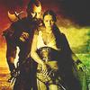 미셸 로드리게즈 사진 entitled Michelle Rodriguez and Vin Diesel - Crossover Couple - Kaulder and Katarin