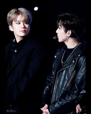 Moonie/youngie(Jongup/youngjae)🌹