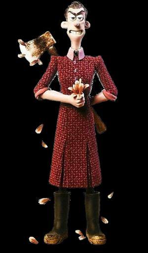 Mrs. Melisha Tweedy