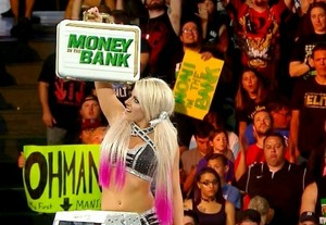 Ms.Money In The Bank