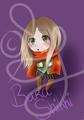 My Oc - winterlynicole fan art