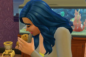 My Sims ~ Bridget Hawkins