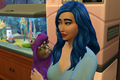 My Sims ~ boter and Bridget
