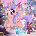 MyLittlePony Shine Spice - my-little-pony-friendship-is-magic photo