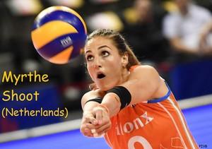 Myrthe Shoot Netherlands