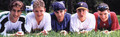 NSYNC 1995-2001