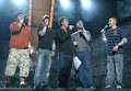 NSYNC 2003-Now
