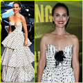 Natalie Portman at Eating Animals New York Screening - natalie-portman photo