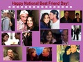 National Best Friends Day! - elliot-and-olivia fan art