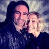 nermai foto titled Nestor Carbonell and Vera Farmiga   icon for Nerea
