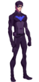 Nightwing Young Justice - young-justice photo