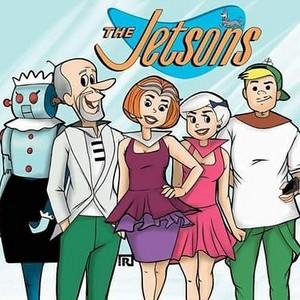 Older Jetsons