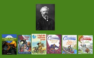 Omaggio a Jules Verne