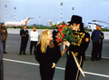 On Tour In Poland Back In 1997 - michael-jackson photo