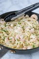 One Pan Shrimp Alfredo  - cherl12345-tamara photo