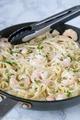 One Pan Shrimp Alfredo  - yorkshire_rose photo