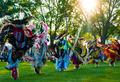 Oneida powwow - native-pride photo