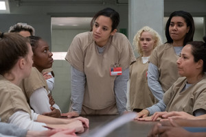 Orange Is The New Black Season 6 promotional picture
