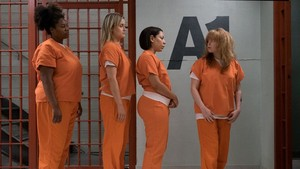 jeruk, orange Is The New Black Season 6 promotional picture