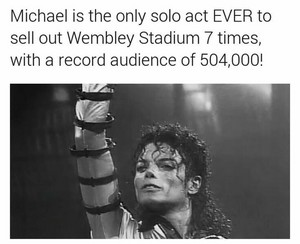 Our Pride: World's Biggest Superstar MJ