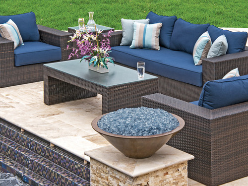 rose du Yorkshire fond d'écran entitled Outdoor Patio Set