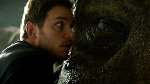 Owen Grady Jurassic World 2