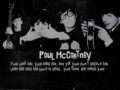 Paul McCartney - paul-mccartney wallpaper