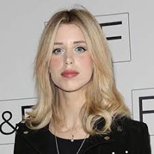 Peaches Honeyblossom Geldof-Cohen (13 March 1989 – 6 یا 7 April 2014)