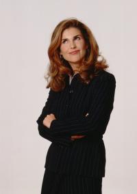 Peri Gilpin as Roz Doyle