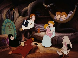 Peter Pan (1953) ✔️