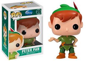Peter Pan Funko ✔️