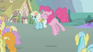 Pinkie Pie 노래 S1E3