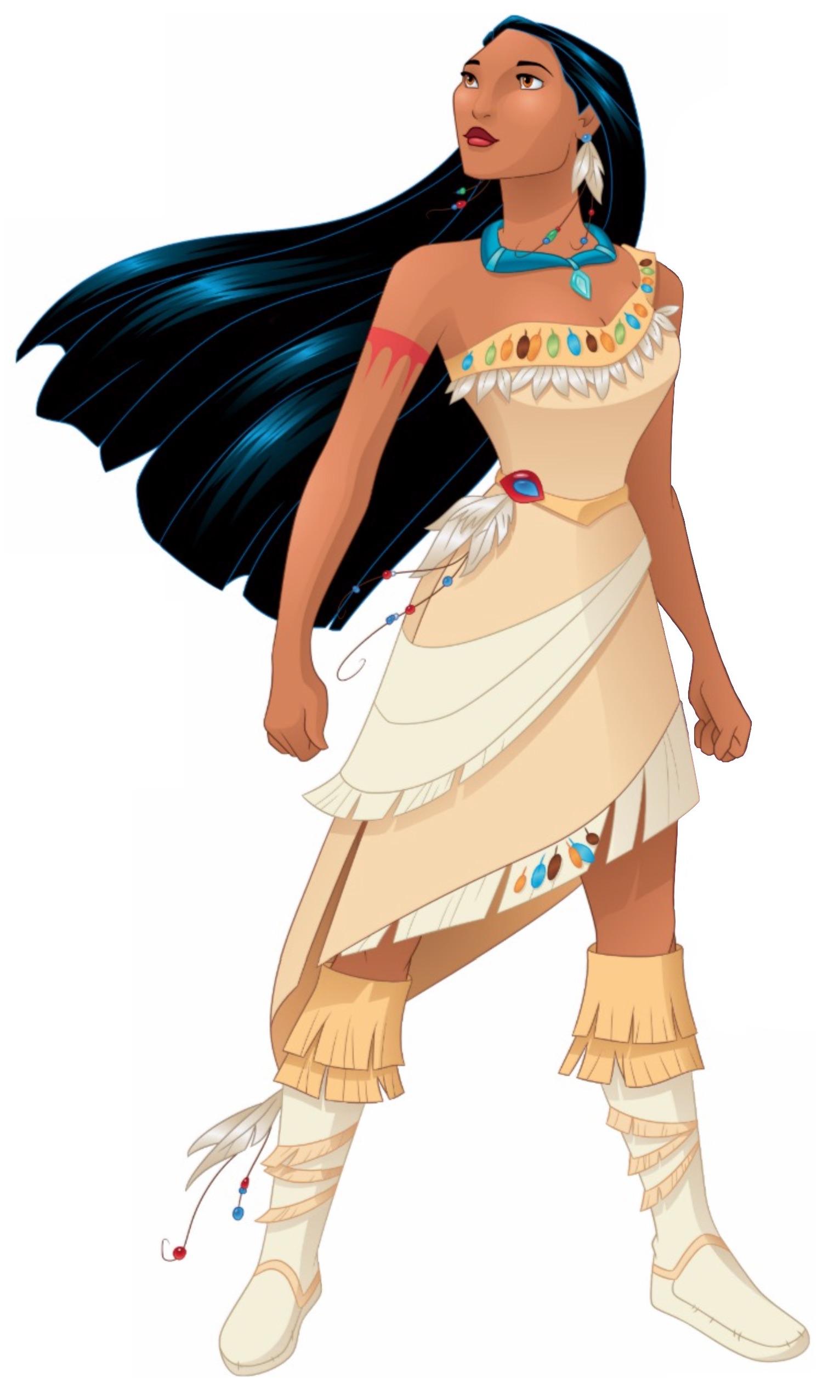 Pocahontas 2018