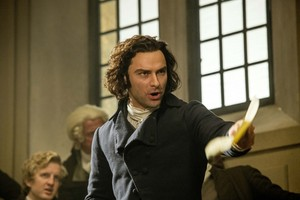 Poldark Episode 4.03 Promotional Picture
