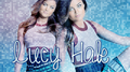 Pretty Little Liars    003 - lucy-hale fan art