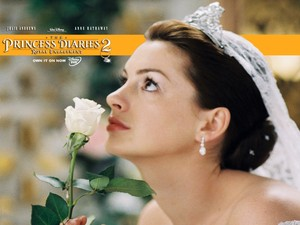 Princess Diaries 2