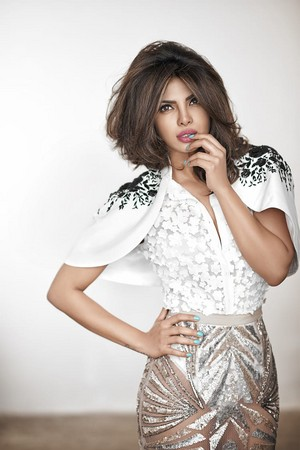 Priyanka Chopra🔥