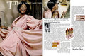 Promo Ad For Fashion Fair Cosmetics  - cherl12345-tamara photo
