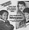 Promo Ad For Television Series, Webster  - cherl12345-tamara photo