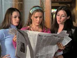 Prue Piper and Phoebe 15