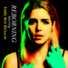REBORNING Starring Emily Bett Rickards - Profile Icon - emily-bett-rickards icon